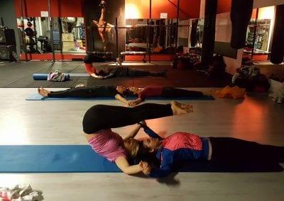 Yoga z Darjo