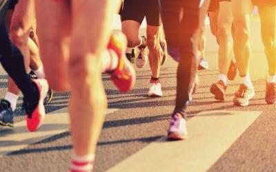 Ayurvedski zdravilni napitek za tekače
